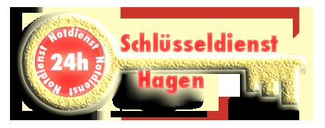 Logo Schlüsseldienst Hagen